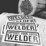 See this Instagram photo by @weldaholics • 5,516 likes