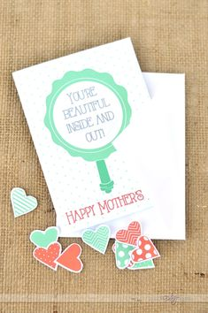 Mother's Day Cards - Free Printables