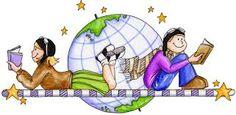 imagenes niños leyendo - Buscar con Google