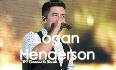 Logan Henderson