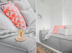 scandinavian kussens pastelkleuren - Google zoeken