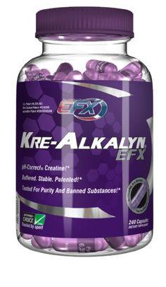 All American EFX Kre-Alkalyn EFX, 240 Capsules - http://www.fitnessdiethealth.net/all-american-efx-kre-alkalyn-efx-240-capsules/  #fitness #diet #health