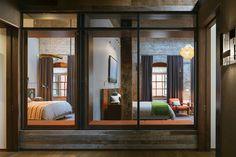 Loft Andrew Franz - DESIGN | EYE4DESIGN