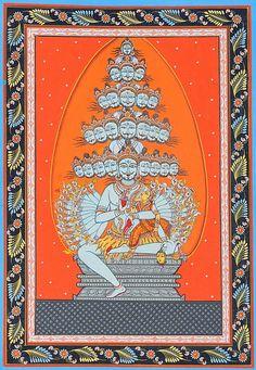 Shri Maha Vishnu krutha Shiva Sahasranama Stotram- Shiva Maha Puranhttp://hindumythologybynarin.blogspot.ae/2014/06/shri-maha-vishnu-krutha-shiva.html?view=magazine