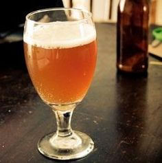 Citra Pale Ale recipe. This is one delicious brew, blending citra and cascade hops.