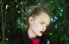 Exclusive+Editorial:+Very+Berry+by+Franey+Miller