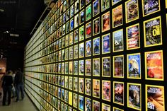 10. National Geographic Museum