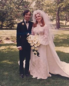 Wedding of Thomas Kenneth Chesner and Linda Lou Berry (May 29, 1971) | Flickr - Photo Sharing!