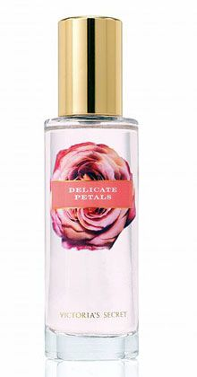 Delicate Petals Victoria`s Secret perfume - a fragrance for women