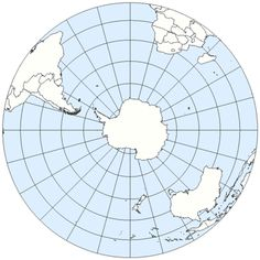 Hemisfério Sul