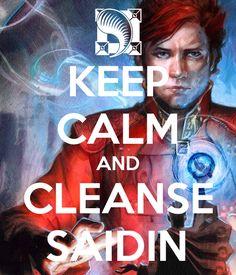 Keep calm and cleanse saidin - Rand al'Thor #1 by ~ArcangHell on deviantART