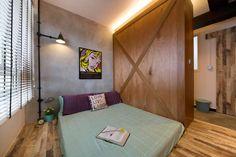 50 idéias de modelos de camas baixas ou com colchão no piso!!   Wood Save Móveis Alternativos