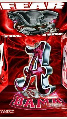 Free Alabama Wallpaper For Android Alabama Football Logo, Alabama Football Schedule, Lsu Alabama, Roll Tide Football, Alabama Crimson Tide Logo, Georgia Bulldogs Football, Crimson Tide Football, Football Team, Football Memes