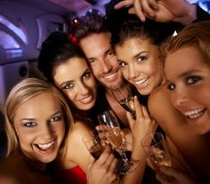 Why Swinger Parties are an Increasing Trend Among Married Couples -