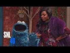 JESSIE SPENCER: Sesame Street Promo - SNL