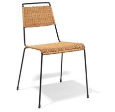 Chair TT54 by Paul Schneider-Esleben (1954) for Richard Lampert