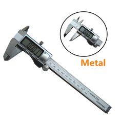 MonkeyJack 150mm Portable Non-Digital Vernier Caliper Micrometer Guage Handy Measuring Tool