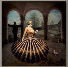 Maggie Taylor, 1961 | Digital Surrealist /Visionary painter | Tutt'Art@ | Pittura * Scultura * Poesia * Musica |