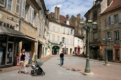 Dole, Franche-Comté