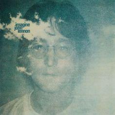 John Lennon-Imagine