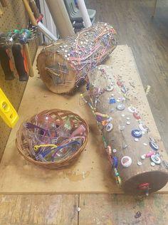 Woodworking Tool Set, Woodworking Software, Woodworking Projects For Kids, Woodworking Apron, Preschool Arts And Crafts, Preschool Activities, Kindergarden Art, Soft Tissue Injury, Forest School Activities
