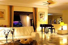 Yria Resort, Paros Luxury Resort, Beachfront Hotel, Greece, SLH