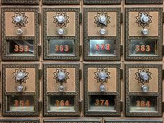 Just like our old box - we had 77 in Steilacoom, WA