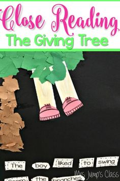 The Giving Tree by S