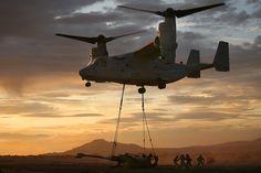 Osprey Lift