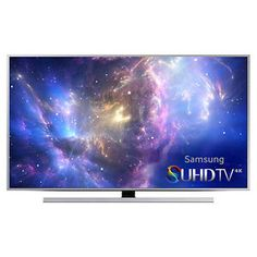 Buy Samsung UN78JS8600 78-Inch 4K Ultra HD Smart LED TV