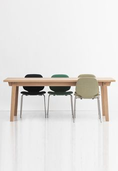 My chair upholstered, Normann Copenhagen