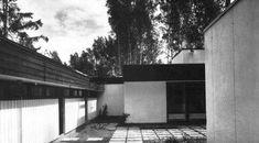 Pentti Ahola, Haka Houses, Tapiola, Helsinki, Finland, 1963-65