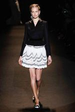 Alberta Ferretti Fall 2013 Ready-to-Wear Collection on Style.com: Complete Collection
