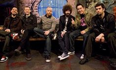 Great Bands, Cool Bands, Joe Hahn, Brad Delson, Rob Bourdon, Linkin Park Chester, Mike Shinoda, Chester Bennington, Now And Forever