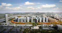 Gallery of Sabri Pasayigit Design Office Releases Master Plan for Turkish Municipality - 6