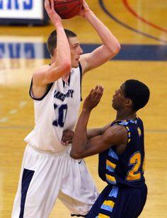 clc men's basketball   ... Kodiak Ukena: College of Lake County Men's Basketball vs Rock Valley