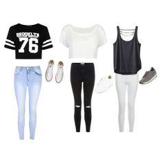 Disney outfit ideas
