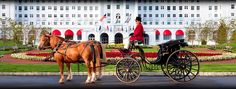 The Greenbrier in West Virginia