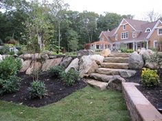 Landscaping - Home and Garden Design Ideas