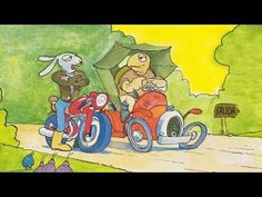 Spanish story for kids: audiobook with pictures, the tortoise and the hare in Spanish. Cuenta Cuentos, La liebre y la tortuga. https://www.youtube.com/watch?v=B6BHl4JyYgglist=PL432E5FA892443918