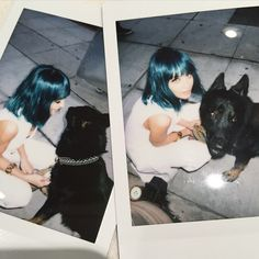 nicole richie's photo on Instagram LOVE HER HAIR!