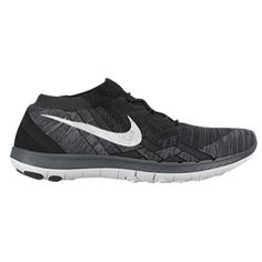 Nike Free 3.0 Flyknit Black/White/Anthracite