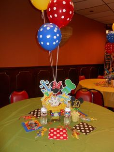 """Photo 3 of 38: Mickey Mouse Clubhouse / Birthday """"Aiden's 1st Birthday"""" 