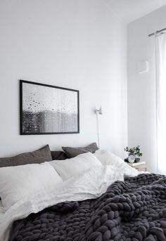 99 Scandinavian Design Bedroom Trends In 2017 (80)