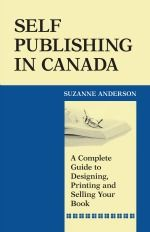A complete guide to designing, printing and selling your book