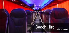 Book your luxury chauffeur Coach for any special occasions