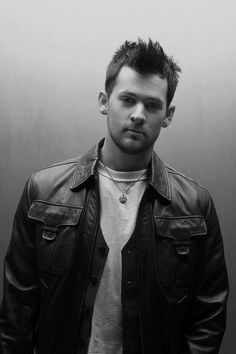 Joel Madden...you may be a married father now, but you saved my life, and I will love you forever for that.