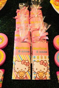 Hello Kitty a Festa