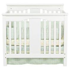 davinci annabelle mini crib / amazon $158