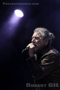 Photo : ROBERT PLANT AND THE SENSATIONAL SPACE SHIFTERS ...